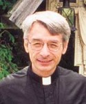 Fr. Don Guglielmi, Madonna House Associate Priest.