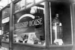 Friendship House in Harlem, where Merton would have entered in 1941.